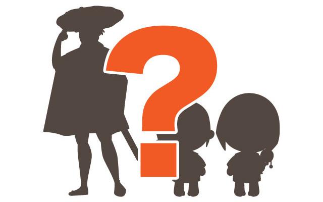 発表!味しらべ&岩塚の黒豆せんべいの新キャラクター